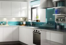 2. Kitchen Project