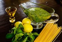 Lena's Cuisine - Make it Yourself / Recipes for different condiments and cheese you can easily make at home from http://lenascuisine.com