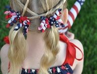Hairstyles/ trendy fashions for Everleigh