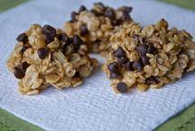 Food-Cookie Jar