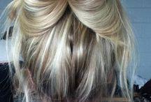 Hairstiyle