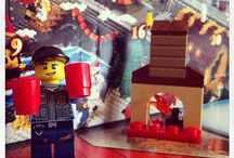 Advent Calendar 2013 / Xmas 2013 at Finger Industries HQ - our Lego Advent Calendar adventures - will it beat last year's? ;)