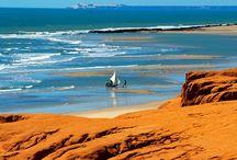 Praias Lindas do Nordeste