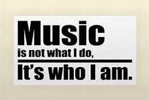 Sitater om musikk