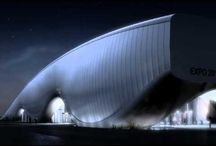 Kinetic architecture and interaction