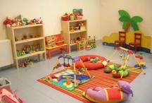 Ludotecas & Toy Libraries