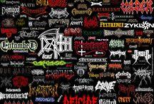 názvy metalových skupin