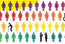 Diseño inclusivo / Diseño inclusivo , print and graphic design