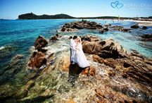Wedding sessions abroad