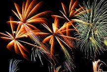 Fireworks / by Jeannie Francis