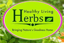 Healthy Living Herbs / Healthy Living Herbs are available at your local Nursery or Garden Center in South Africa.