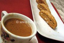 Lenten Desserts and Treats