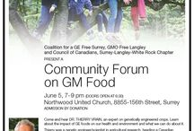 Organic, Non-GMO, Healthy Food