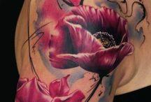 Tattoo / Inspirasjon till Mina framtidiga tatueringar :) Inspiration to my future tattoos :)