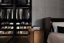 closet idea's