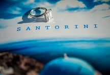 proposal in santorini / An incredible wedding proposal  captured in a unique way by Studio Phosart_Photography & Videography