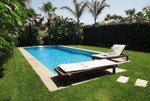 lake view compound in Egypt / All the villas listing in lake view compound