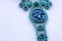 Biżuteria Koraliki Jewerly Beading