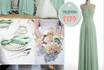 Wedding  / by Brittany Kelley