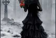 Gothic / by Tracey Christen