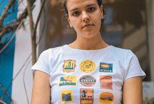 All New Female t-shirts