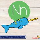 Letter of the Week N