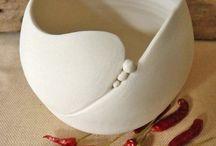 Keramik Gefäss