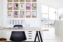 Work Interior Ideas