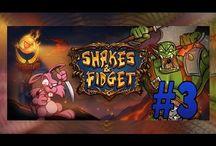 Shakes&Fidget hack / Hack do Shakes & Fidget dostępny tutaj: http://polskie-hacki.pl/shakes-and-fidget-hack/