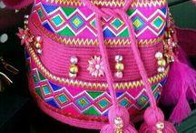 mochilas y bolsos