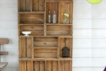 Pallet/Crate Projects