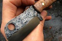 Knife & Axe ideas