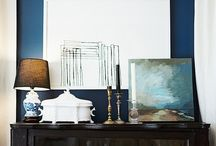 Tablescapes & Vignettes / by Joanna Morgan Designs