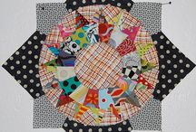 Quilt - In work / by Maria DiCaprio White