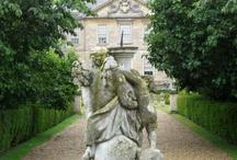 Belton House Grantham Lincs England