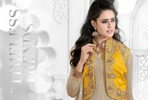 Seductive Collection of Salwar Kameez / We are Manufacturer of Ethnic Women Wear