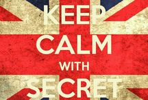 ♕ Keep Calm ♕
