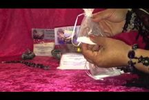 Cleansing Salts Home and office and Stone and Crystals