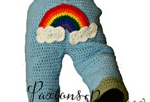 Paxton's Promise Originals / all original designs by me, patterns to come / by Paxton's Promise Heirloom Quality Crochet