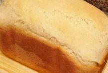 RECETA PARA PAN PARA CELIACOS / Recetas de panes para celíacos