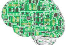 brain stuff / by Karen Javits Schillinger
