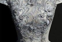 blouse white saree