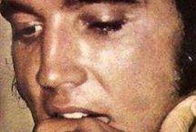 Elvis / mijn idool