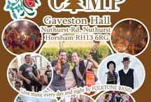 Hungarian Folk Dance Camp in UK