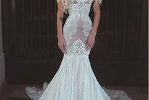 Wedding Dress / Hochzeitskleid