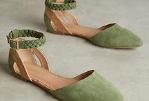 Ayakkabılar / Shoes