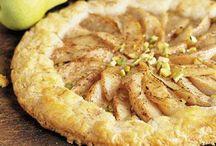 Pie ~ Tarts & Galette / by Mr. Orbis