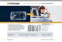 Webdesign und Websites von           top design | werbeagentur / Websites die wir im Rahmen der Full Service Betreuung für unsere Kunden konzipiert und entwickelt haben