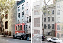New York Brownstones / Our sole focus is selling brownstones in New York City. We are Manhattan's longtime experienced experts in guiding you through the complexities of townhouse sales and purchases.
