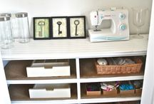 Tips for the Home: Organizing & Saving Money